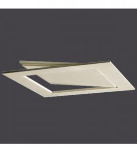 SLIM HATCH DOORS IN PLASTERBOARD FOR FALSE CEILINGS