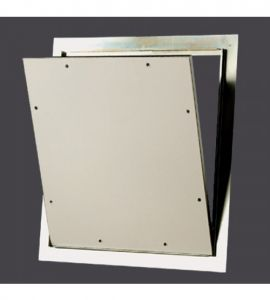 STEEL CLICK CLACK  HATCHES FOR FALSE CEILINGS AND WALLS