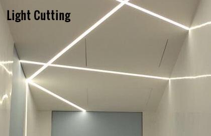Light Cutting